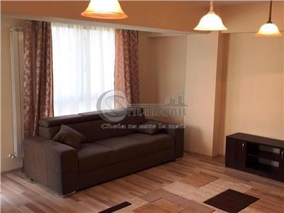 Apartament cu 2 camere  Nicolina - Rondul Vechi