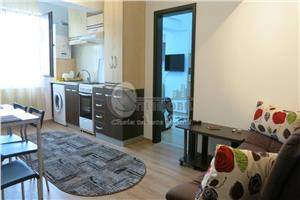 Apartament cu 3 camere de inchiriat in zona Tatarasi