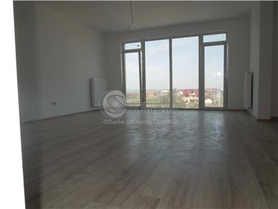 Apartament cu 2 camere - Popas Pacurari - Valea Lupului