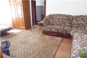 Apartament cu 2 camere de inchiriat in zona Alexandru cel Bun