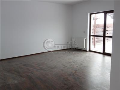 Apartament duplex cu 4 camere de vanzare in zona Pacurari