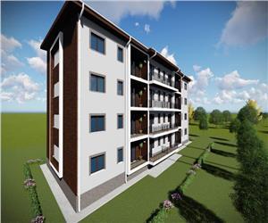 VIVA Residence-finalizare august 2018