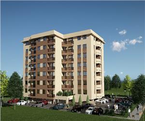 Sadoveanu Residence-finalizare iunie 2018