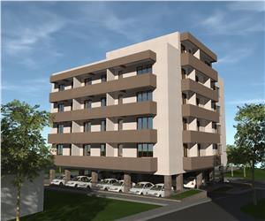 Tatarasi Apartaments