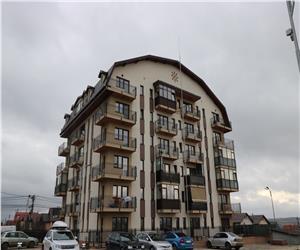 SOLEIA Residence-finalizare martie 2018