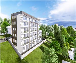 HAY Panoramic Residence Copou