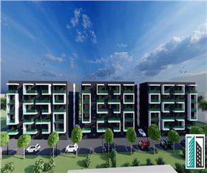 Excentric Apartments