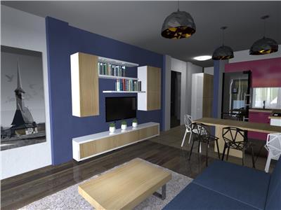 Apartament 2 camere  Model 2