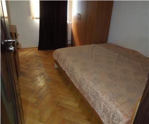 Apartment for rent in Centru Civic