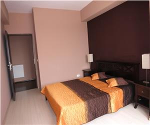 Nicolina bloc nou apartament 2 camere decomandat
