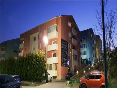Apartament 1 camera Cris Estate Bucium - Continental