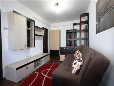 Apartament 1 camera  central Palas - United Business Center