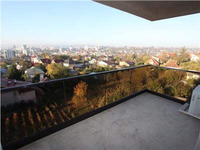 Apartament 3 camere decomandat Zorilor Residence - Podul de Fier