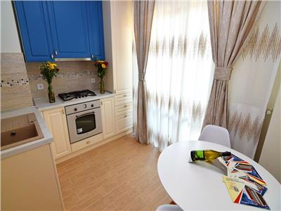 Apartament 1 camera Tip 2