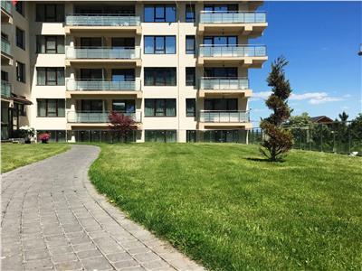 Apartament 2 camere Copou - Exclusive Residence