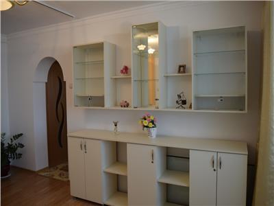 Apartament 3 camere Lux Cantemir