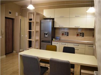 Apartament 2 camere  Pacurari - Moara de Foc