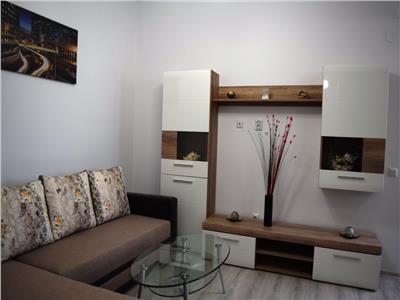 Apartament 2 camere Pacurari -  Concept Residence
