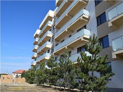 Apartament 2 camere  51mp Tip C