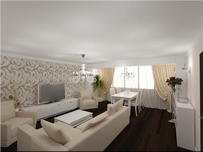 Apartament 2 camere MUTARE IMEDIATA!