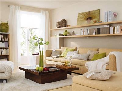 Apartament 2 camere decomandat 51000 Euro - Etaj 1