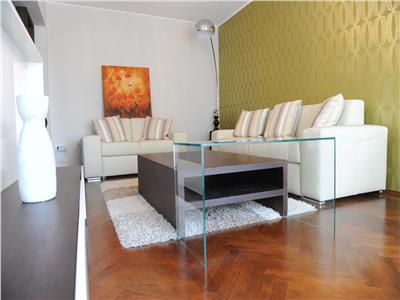Apartament cu 3 camere TUDOR VLADIMIRESCU