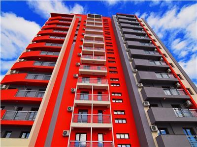 Apartament 3 camere NOU  Tudor Business Center -Iulius Mall