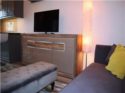 Apartament 2 camere de lux central Palas Mall