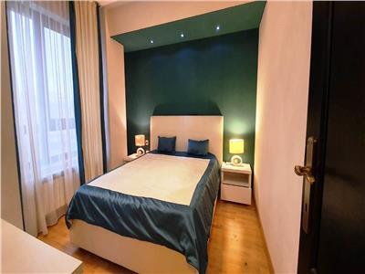 Apartament 2 camere de lux  Pacurari - Copou