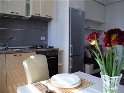 Apartament 1 camera Tatarasi - CUBIS APARTMENTS