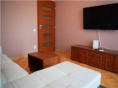 Apartament 2 camere decomandat BLOC NOU Tatarasi