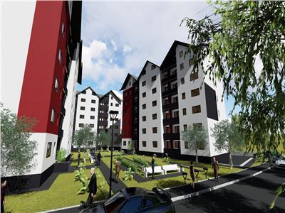 Complex Rezidential bloc 2017 apartament 2 camere decomandat