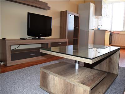 Apartament 3 camere  decomandat NOU Tatarasi- Business Center