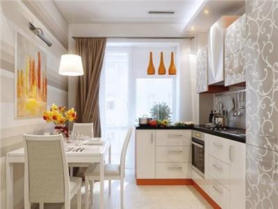 Apartament 2 camere OCTAV BANCILA