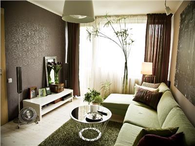 Apartament 1CD,34mp , Bucium bloc nou