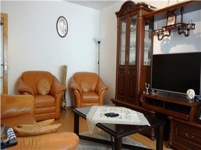 Apartament modern 3 camere decomandat Tomesti