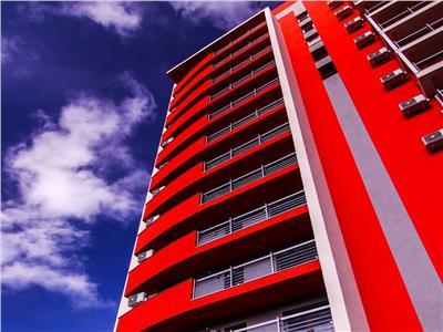 Apartament 1 camera NOU Iulius Mall