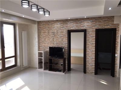 Apartament 2 camere Palas - Lazar Residence
