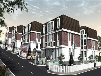 Vila Duplex 122mp Copou