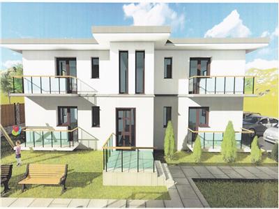 Apartament 3 camere rate la dezvoltator