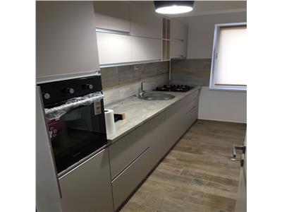 Tudor Vladimirescu - Bucsinescu bloc nou apartament 2 camere
