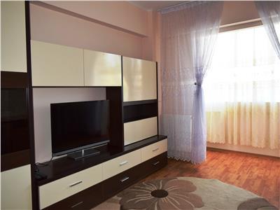 Apartament 2 camere decomandat Pacurari  bloc nou