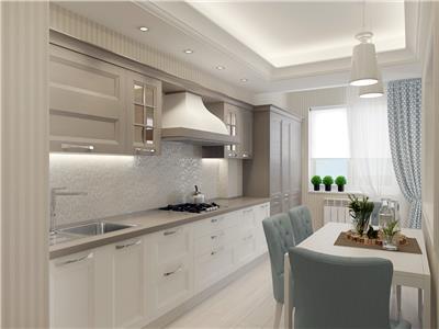 Apartament 2 camere COPOU 61000 euro
