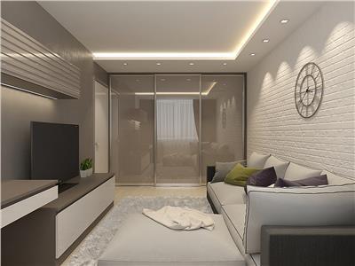 Apartament 2 camere COPOU 65500