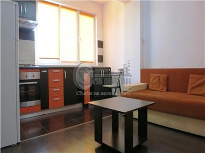 Apartament cu 1 camera  Tatarasi - Bloc nou