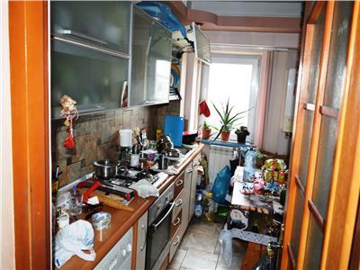 Apartament 2 camere D - Nicolina 57mp