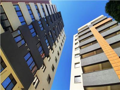 Apartament 1 camera Concept Residence Pacurari