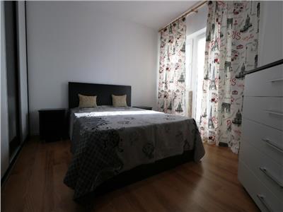 Apartament 2 camere decomandat Nicolina