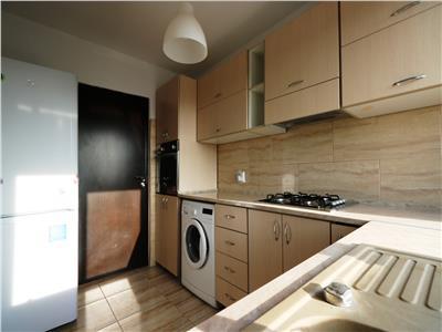 Apartament 3 camere Podu Ros - Palas
