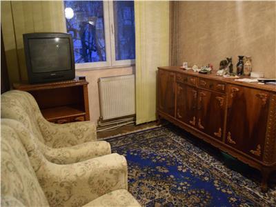 Apartament  cu 3 camere - Podu Ros  pret 44999 euro